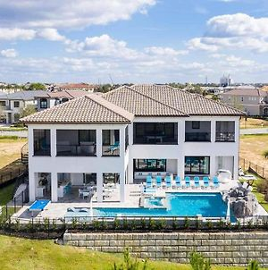 Grand 8 Bdrm Home With Pool Oasis At The Bear'S Den photos Exterior