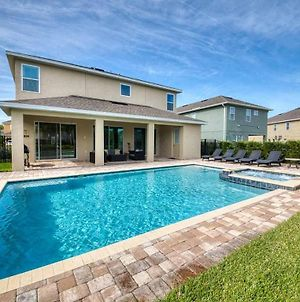 Colorful 9 Bdrm Villa With Private Pool And Spa At Encore photos Exterior