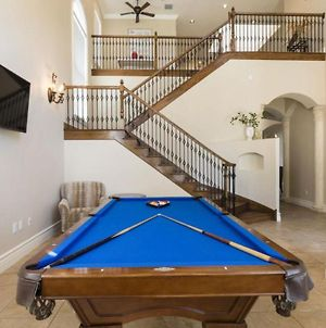 Wonderful 6 Bdrm Home With Private Pool At Reunion photos Exterior