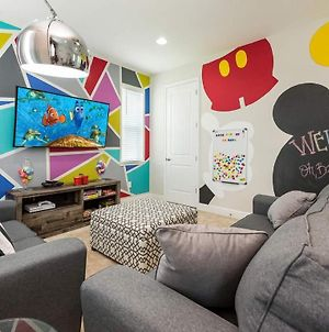 Charming Colorful 4 Bdrm Home With Fun Loft In Encore photos Exterior