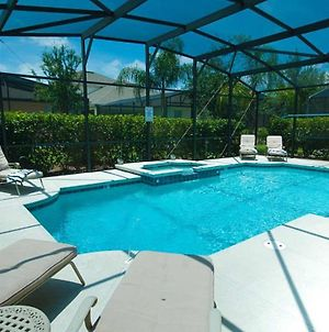 Cozy 5 Bdrm Home With Private Screened In Pool At Calabay Park photos Exterior