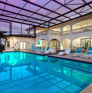 Deluxe 10 Bdrm Mansion With Infinity Pool At Reunion photos Exterior