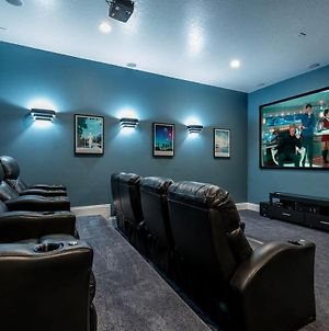 Radiant 5 Bdrm Home With Private Theater At Reunion photos Exterior