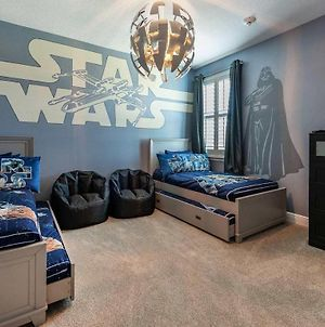 Timeless Lavish 8 Bdrm Villa With Sports Themed Game Room At Encore photos Exterior