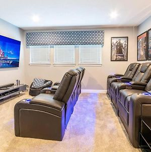 Vibrant 6 Bdrm Home With Fun Themed Rooms At Encore photos Exterior