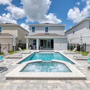 Vibrant 5 Bdrm Home With Private Pool In Encore photos Exterior