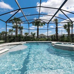 Stylish 6 Bdrm Retreat With Screened Pool In Encore photos Exterior