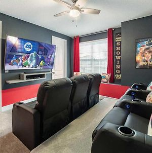 Tranquil 5 Bdrm Home With Game Room In Encore photos Exterior
