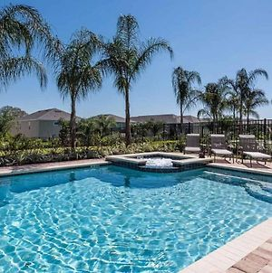 Quiet 8 Bdrm Retreat With Pool And Spa In Encore photos Exterior