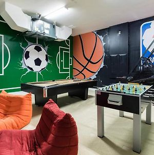 Sun-Filled 7 Bdrm Haven With Sports Themed Game Room At Reunion photos Exterior