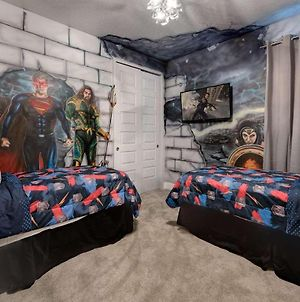 Breathtaking 8 Bdrm Home With Superhero Themed Bedroom At Encore photos Exterior