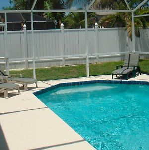 Cozy 3 Bdrm House With Private Pool At Cypress Lakes photos Exterior