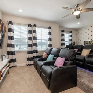 Chic Stylish 4 Bdrm Villa With Games Room At Encore photos Exterior