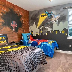 Large 8 Bdrm House With Superhero Themed Bedroom In Encore photos Exterior