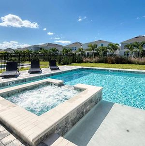 Ultramodern 6 Bdrm Villa With Private Pool And Spa At Encore photos Exterior