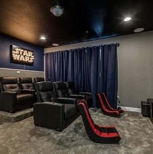 Airy 6 Bdrm Abode With Home Theater In Encore photos Exterior