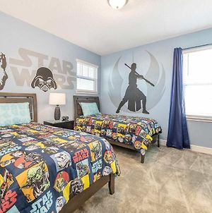 Marvelous 5 Bdrm Retreat With Themed Bedrooms At Encore photos Exterior