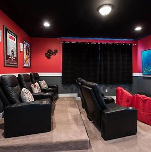Lively 6 Bdrm Villa With Private Home Theater In Encore photos Exterior