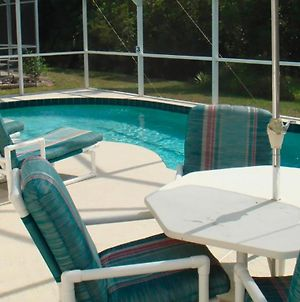 Comfortable 4 Bdrm Home With Private Screened In Pool At Woodbridge photos Exterior