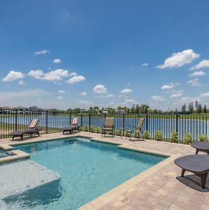 Water Front 3 Bdrm Home With Private Pool At Reunion photos Exterior