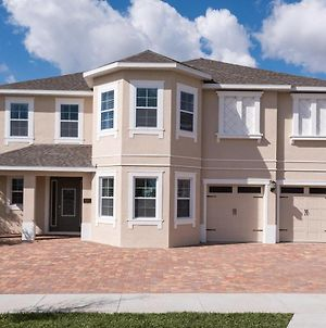 Water Park View 11 Bdrm Villa With Home Theater photos Exterior