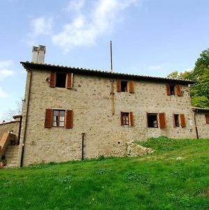 A Stay Surrounded By Greenery - Agriturismo La Piaggia - App 2 Bathrooms photos Exterior