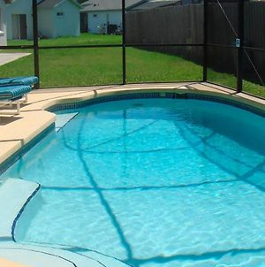 Quiet 3 Bdrm Home With Pool At Spring Lakes photos Exterior