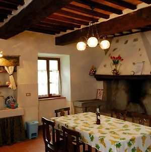 A Stay Surrounded By Greenery - Agriturismo La Piaggia -App 3 Guests photos Exterior