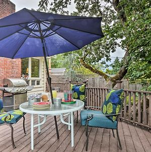 Beautiful Grants Pass Abode With Private Deck! photos Exterior