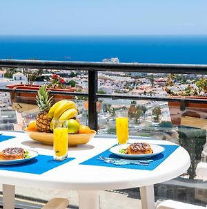 C11 Beautiful Sea View 3 Bedrooms And 2 Terraces photos Exterior