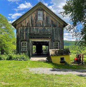Historic Home With Barn And Views photos Exterior