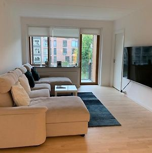 Apartment In The Heart Of Copenhagen With Beautiful Canal View photos Exterior
