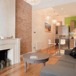 Luxury Barcelona Central City Cosy 3 Bedroom Apartment With Private Terrace photos Exterior