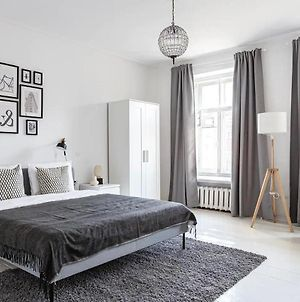 Stylish Apartment With 3 Bedrooms photos Exterior