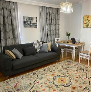 Cozy And Sweet Place To Stay In The Heart Of Istanbul photos Exterior