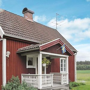 One-Bedroom Holiday Home In Gullspang 1 photos Exterior