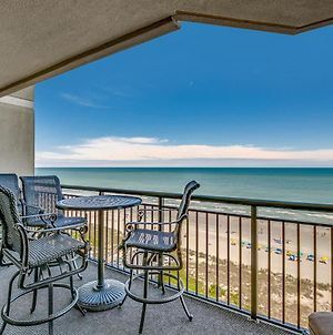 Luxury South Wind Condo With Large Oceanfront Balcony photos Exterior