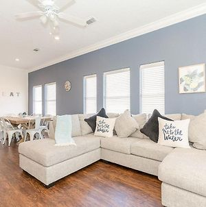 Beyond The Blue Fabulous Beach House Close To Seawall And Pleasure Pier photos Exterior