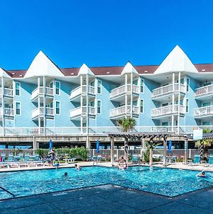 Great Condo In Seascape Fabulous Pool Area Private Boardwalk Takes You Right To The Beach photos Exterior