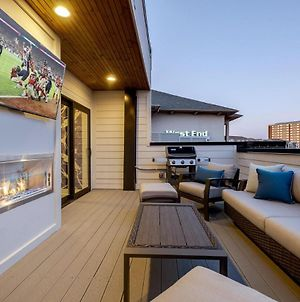 Midtown Haven - Private Deck - 6 Mins To Boardwaay photos Exterior