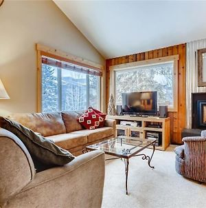 Timbernest Condo 2Bdr Steps From Downtown Breck photos Exterior
