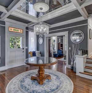 Luxurious Mansion In Historic Springfield!!! photos Exterior