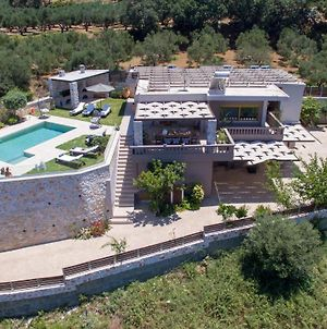 Villa Lady Dafni With Private Heated Pool photos Exterior