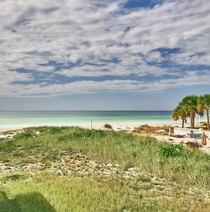 Charming Beach Cottage With Stunning Unset Views Pets Are Welcome Here Bella9 photos Exterior