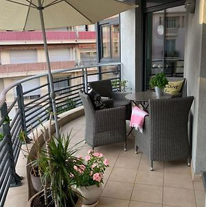 Very Nice Apartment For 4 Persons With Terrace In The Port Dantibes photos Exterior