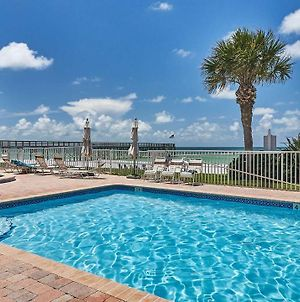 Spectacular Ocean Front Corner Unit With Amazing Views Of That Will Sleep Up To Eight Lc210 photos Exterior