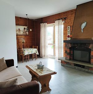 Apartment With 2 Bedrooms In Arona With Enclosed Garden And Wifi 3 Km From The Beach photos Exterior