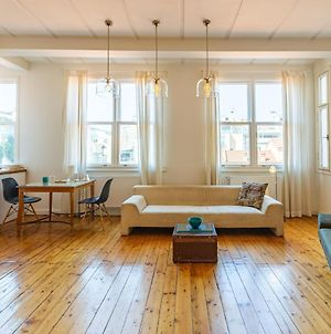 Eclectic Home 6 Min Walk To Galata Tower With City View In The Heart Of Beyoglu photos Exterior