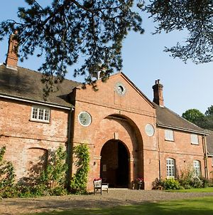 3, The Stables, Henley Hall photos Exterior