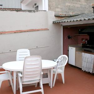 House With 3 Bedrooms In Blanes With Wonderful City View Furnished Terrace And Wifi 500 M From The Beach photos Exterior